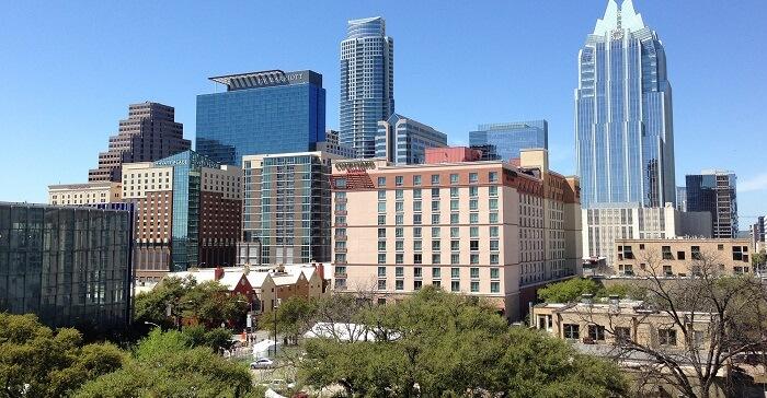 best summer vacation spots in texas