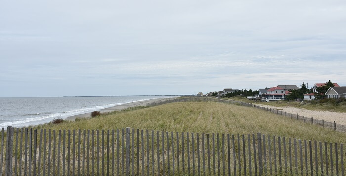 Broadkill Beach USA - beaches in delaware