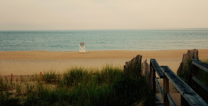 delaware beaches - Dewey