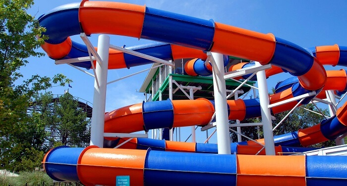 Great Wolf Lodge Water Park - best places in poconos
