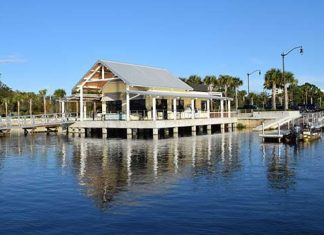 Lake Toho - Tourist Places in Kissimmee, Florida