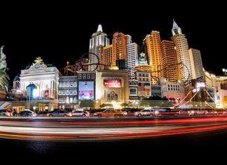 Las Vegas cabin rentals