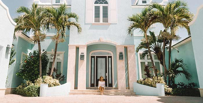 vacation homes vs hotels