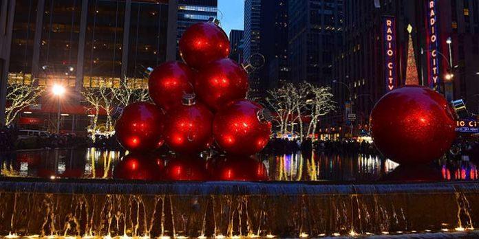 Christmas In USA