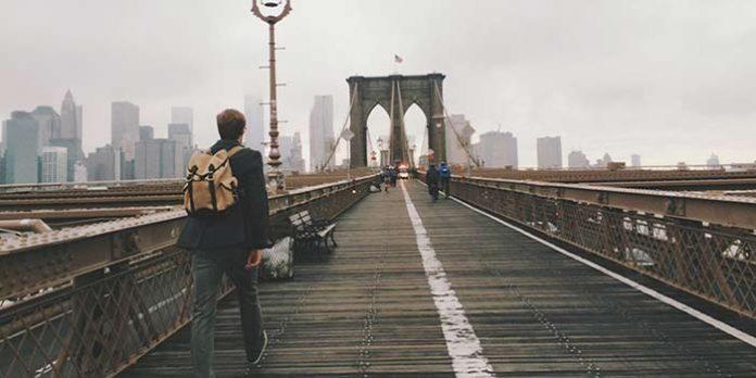 Solo Travel for men USA