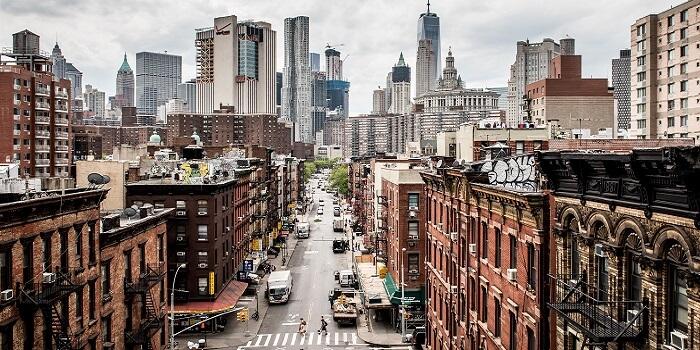 Bisexual Destinations in new york