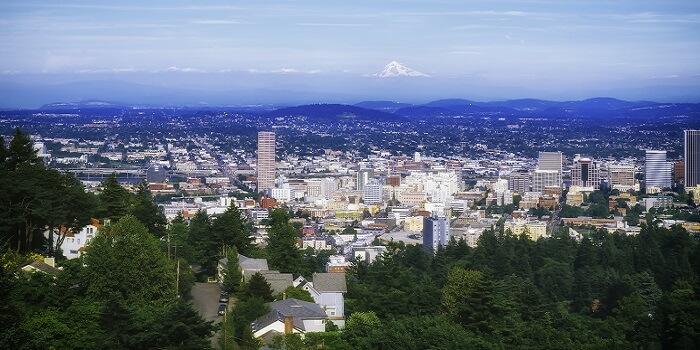 Bisexual Destinations in Portland
