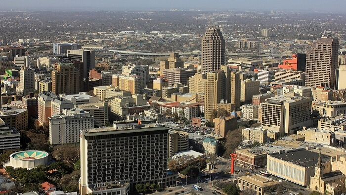 San Antonio - places to go for summer vacation in texas
