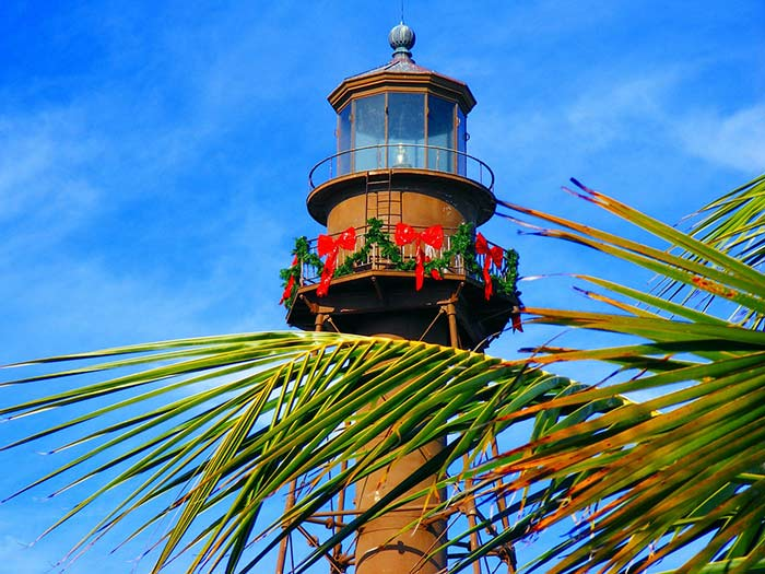 places to visit in florida -Sanibel Island vacation