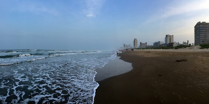 South Padre Island - fun summer vacations in texas