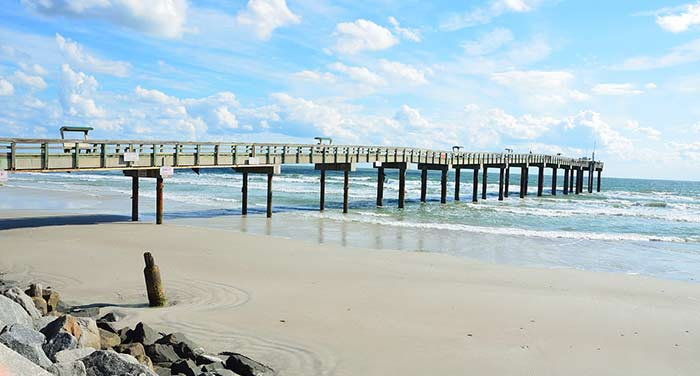 St.Augustine places to visit in florida