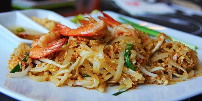 Thai Cuisine in usa