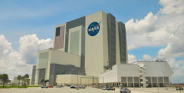 Kennedy Space Center florida - places to visit