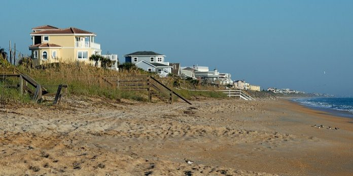 ocean property in Florida