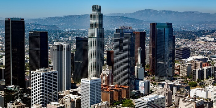 Los Angeles bachelor party guide