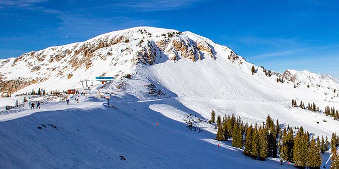 Alta-Ski-Area Mountain Destinations