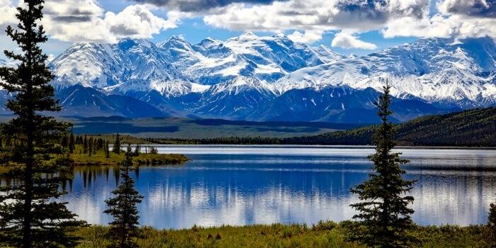 Denali National Park - places to visit in alaska