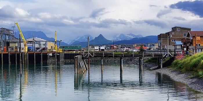 Homer places to visit in alaska