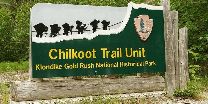 Klondike-Gold-Rush-National-Historic-Park - alaska trips