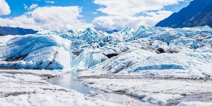Matanuska-Glacier best places to visit in alaska