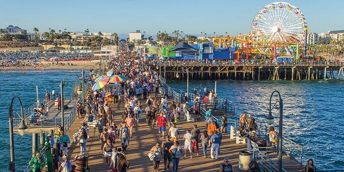 Top 20 Beaches In California 2018 19