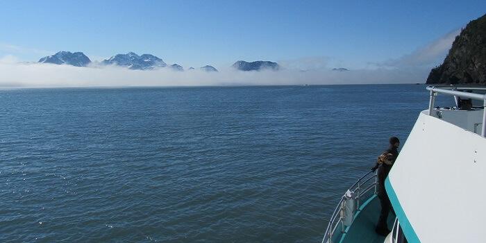 Seaward places to visit in alaska