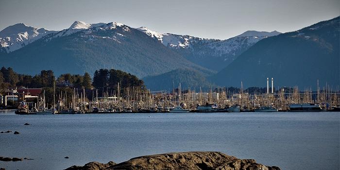 Sitka alaska cruise