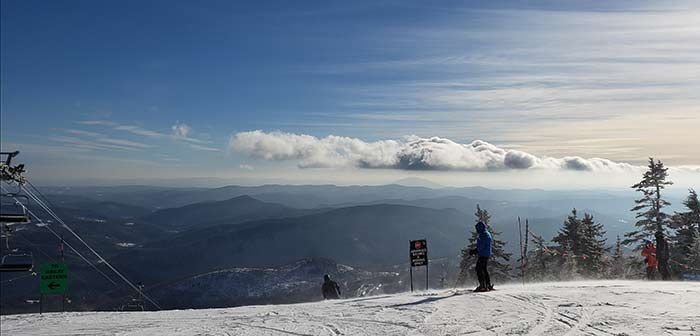 Sugarbush Resort Mountain Collective Destinations
