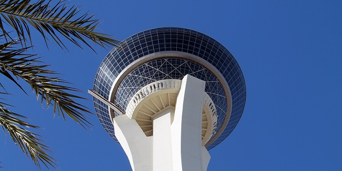 The Stratosphere Tower- Las Vegas
