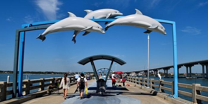 Vilano-Beach-Florida