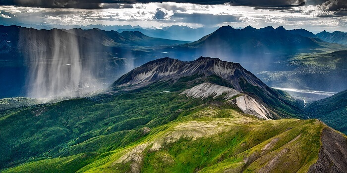 Wrangell places to visit in alaska