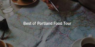 Best of Portland Food Tour