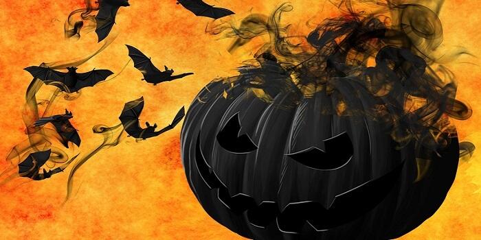 Scarywood, Idaho - History of halloween