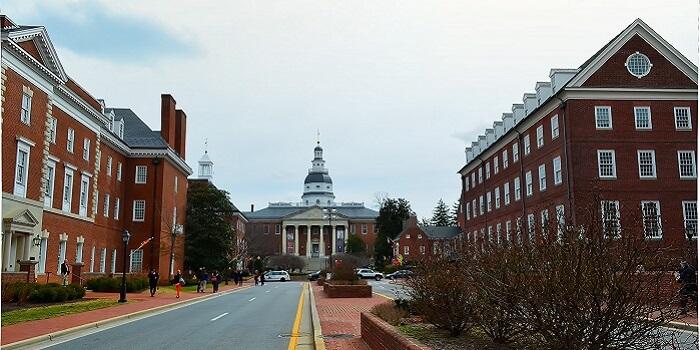 thanksgiving getaways USA Annapolis-Maryland