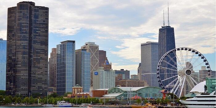 thanksgiving vacation ideas -Chicago,-Illinois