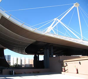 Santa Fe Attraction: Santa Fe Opera House