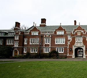 Portland Attraction: Reed College
