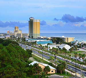 Panama City Beach Attraction: The Beach