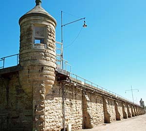 Boise Attraction: Old Idaho Penitentiary State Historic Site