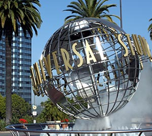 Los Angeles Attraction: Universal Studios Hollywood