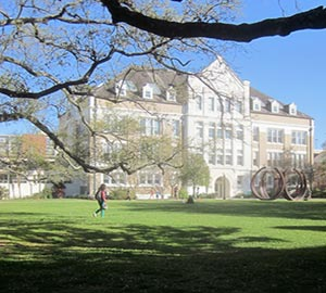 New Orleans Attraction: Tulane University