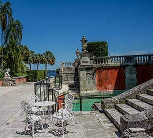 Miami Attraction: Vizcaya Museum and Gardens