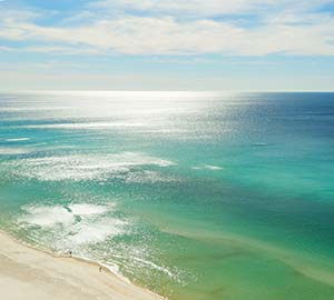 Panama City Beach Attraction: Long Beach