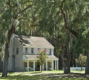 Savannah Attraction: Fort McAllister State Historic Park