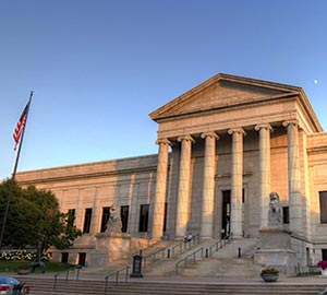 Minneapolis Attraction: Minneapolis Institute of Art