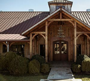 Franklin Attraction: Leiper's Fork Distillery