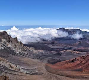 Maui Attraction: Haleakala National Park