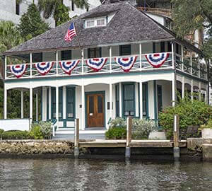 Fort Lauderdale Beach Attraction: Historic Stranahan House