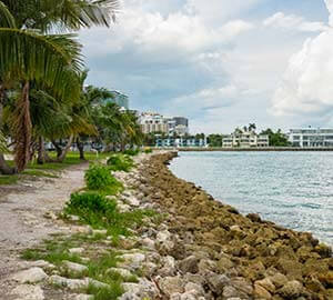 Hollywood Beach Attraction: Haulover Beach Park