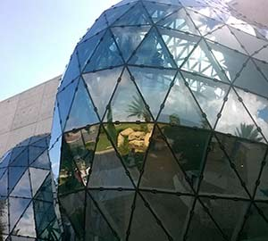 St. Petersburg Attraction: The Dali Museum